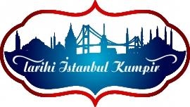 Tarihi İstanbul Kumpir